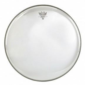 remo 13 ambassador clear single ply drum head. Black Bedroom Furniture Sets. Home Design Ideas