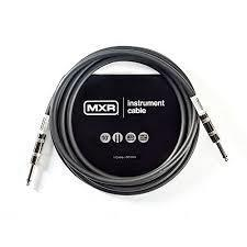 MXR 20ft Instrument Cable