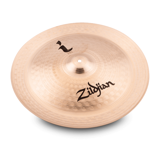 "Zildjian I Series 18"" China Cymbal"