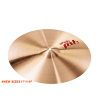 "Paiste 16"" PST7 Crash Cymbal"