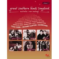 Great Southern Lands Songbook Vol. 2