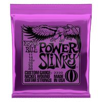 Ernie Ball Power Slinky 11-48 Electric Strings