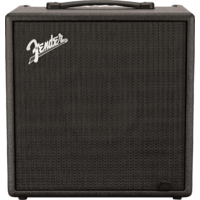 Fender Rumble LT25 Modelling Bass Amplifier