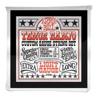 Ernie Ball Tenor Banjo Strings - Light