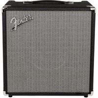 Fender Rumble™ 40 (V3), 240V AUS, Black/Silver
