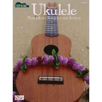 Ukulele - The Most Requested Songs