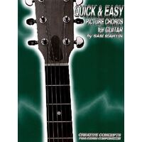 Quick & Easy Picture Chords for Guitar