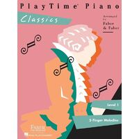 Play Time Piano Classics Level 1