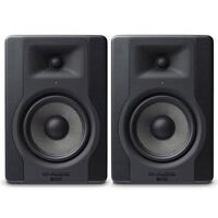 "M-Audio BX5 D3 5"" Powered Studio Reference Monitors - Pair"