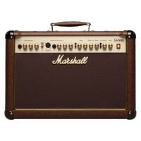 Marshall AS50D 50W 2x 8-Inch Acoustic Combo Amp