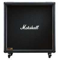 Marshall 1960B: 300W 4 x 12 Straight Quad Box