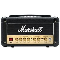 Marshall DSL1H Dual Super Lead 2-Channel 1w Valve Guitar Amp Head