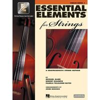 Essential Elements for Strings Violin - Book 1