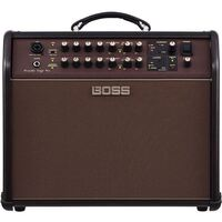 Boss ACSPRO Acoustic Singer Pro Acoustic Amplifier
