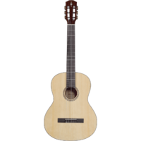 Alvarez RC26 Regent Series Classical Natural w/ Gigbag