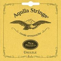 Aquila AQ21U New Nylgut Low-D Baritone Ukulele String Set