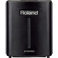Roland BA330 Battery Powered Stereo Portable Amplifier
