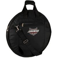 AA6021 Ahead BB4004 Armor Cases Deluxe Heavy-Duty Cymbal Bag