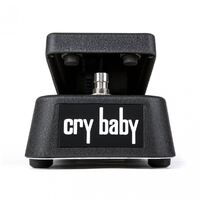 Dunlop CB95 Crybaby Wah Pedal