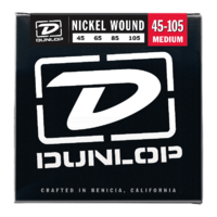 Dunlop DBN45105 45-105 Bass Strings