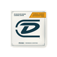 Dunlop DCV100 Classical Strings