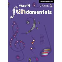 Theory Fundamentals Grade 3