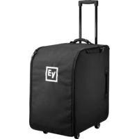 EV Evolve 50 Sub Carrying case, wheels