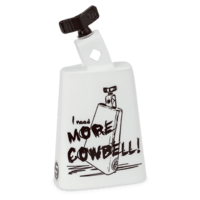 LP Percussion Collect-A-Bell More Cowbell
