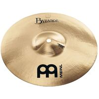 "MEINL B8S BYZANCE TRADITIONAL 8"" Splash"
