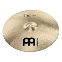 "MEINL B18MTC BYZANCE TRADITIONAL 18"" Medium Thin Crash"
