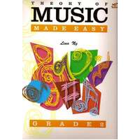 Theory of Music Made Easy Grade 2