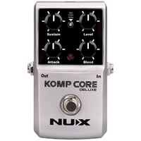 NU-X Core Stompbox Series Komp Core Deluxe Effects Pedal