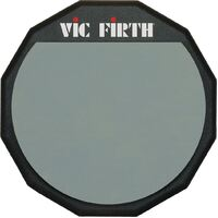 Vic Firth PAD6 Single Sided Practice Pad