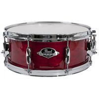 "Pearl Export Lacquer 14""x5.5"" Snare Drum - Natural Cherry"
