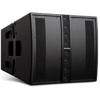 "Presonus CDL12 Point Source/Line Array Speaker With 12"" LF, 8 x 2"" HF.  Dante Equipped"