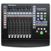 Presonus FaderPort 8 8-Channel Moving Fader Mix USB Production Controller
