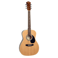 Redding RED34 3/4 Acoustic Travel Guitar