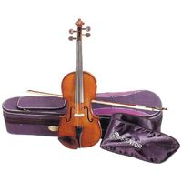 Stentor Student 1. 4/4-Size Violin Outfit With Case & Bow