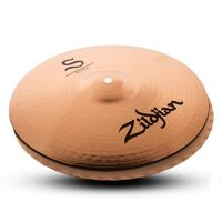 "Zildjian S14MPR 14"" S Mastersound Hi-Hat Pair"