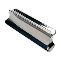 Shubb SHUBBSP2 SP2 Solid Stainless Guitar Steel Tone Bar
