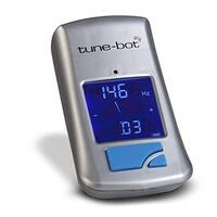 Tune-Bot Gig Clip-on Electronic Digital Drum Head Tuner