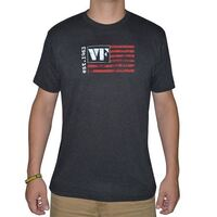 Vic Firth Flag Tee Large