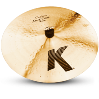 "Zildjian ZK0951 K Custom 16"" Dark Crash Cymbal"